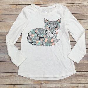 🦊Justice Fox Top🦊